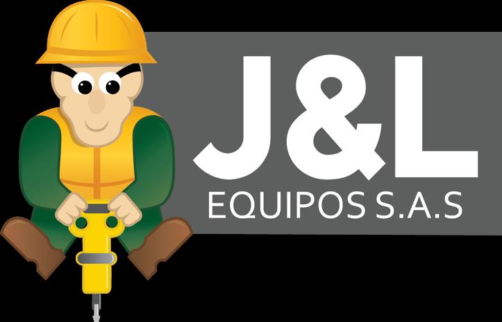Logo JYL EQUIPOS S.A.S