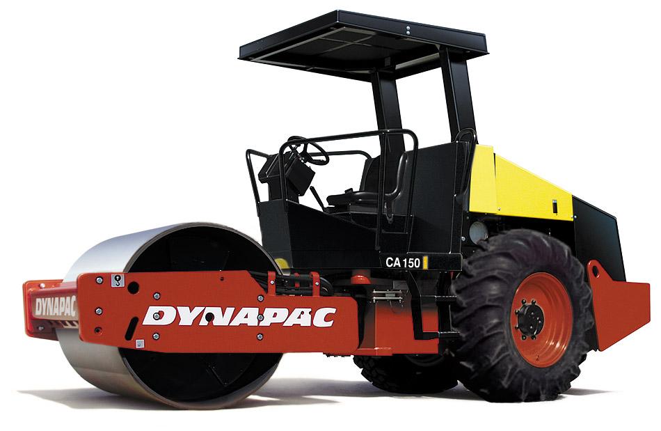 Cilindro Dynapac CA 150D