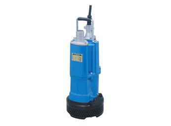 Motobomba Sumergible Tsurumi pump k322